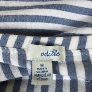 Anthropologie Skirts - ANTHROPOLOGIE Striped Maxi Skirt {EE44}